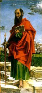 Bartolomeo_Montagna_-_Saint_Paul_-_Google_Art_Project