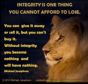 Quote by Michael Josephson