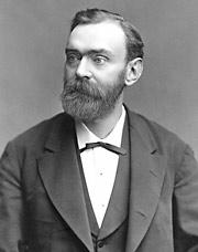 Alfred Nobel, Nobel Peace Prize