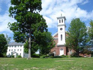 Bangor Theological Seminary