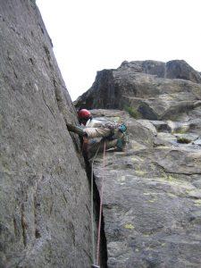 climbing-castle-rock