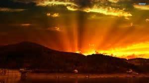 predawn-sun-rising