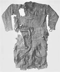 old garment