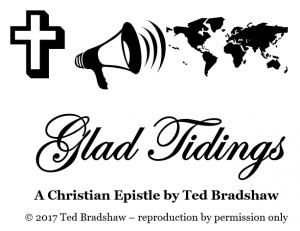 Glad Tidings 2017