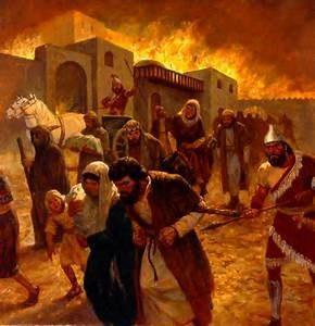 israel-defeated